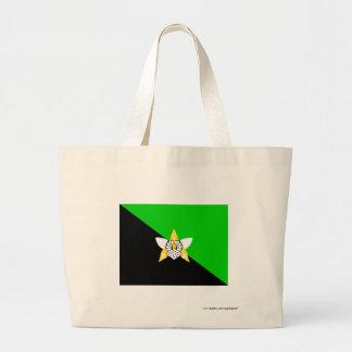 Enga Province PNG Tote Bag