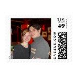 engag part postage stamp