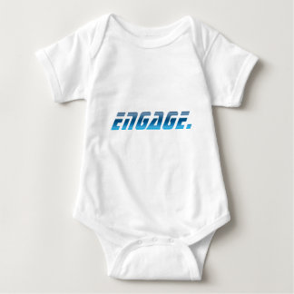 Engage Baby Bodysuit