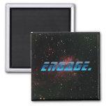 Engage Fridge Magnets