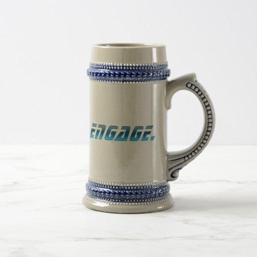 Engage Mugs