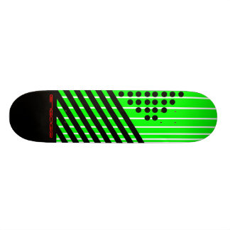 Engage Skateboard Deck