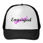 Engaged Game Over Hats
