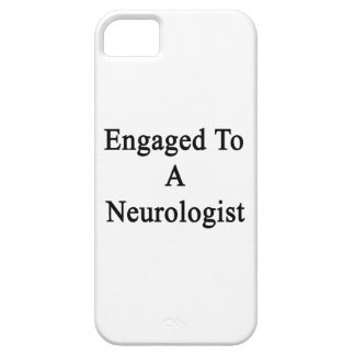 Engaged To A Neurologist iPhone SE/5/5s Case