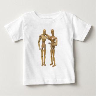 EngagedBestFriend062109 Baby T-Shirt