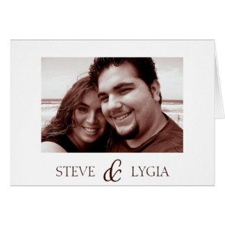 engagement 2 card