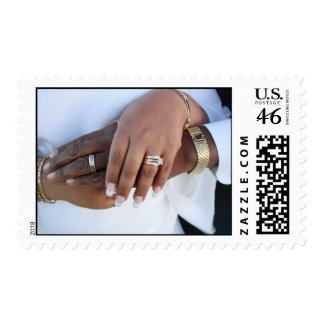 Engagement Announcement Postage