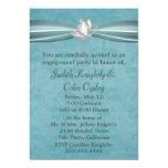 "Engagement Party Invitation 5"" X 7"" Invitation Card"