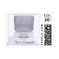 Engagement Party postage