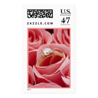 ENGAGEMENT PARTY   STAMPS