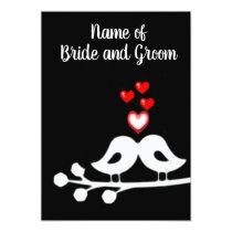 *ENGAGEMENT, SHOWER OR WEDDING INVITATION* CARD