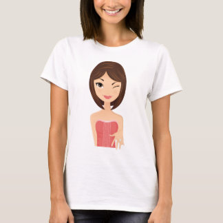Engagement T-Shirt