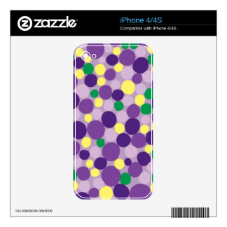 Engaging Lively Decisive Dynamic iPhone 4 Decals