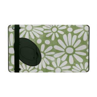 Engaging Tops Exciting Zeal iPad Folio Case