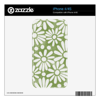 Engaging Tops Exciting Zeal iPhone 4 Skin