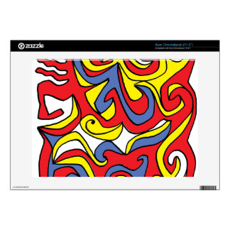 Engaging Witty Careful Learned Acer Chromebook Skins