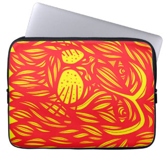 Engaging Witty Careful Learned Laptop Computer Sleeve