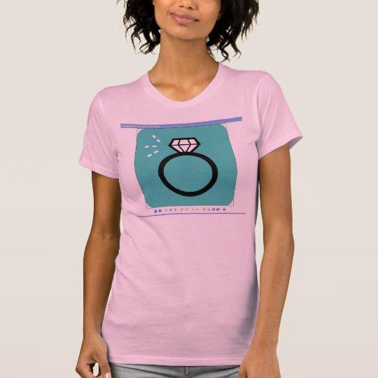 Engagment T-Shirt