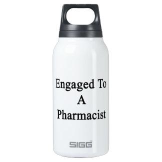 Enganchado a un farmacéutico