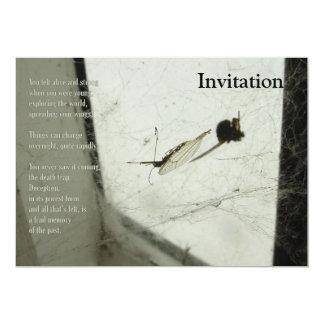 Engaño Invitaciones Personales