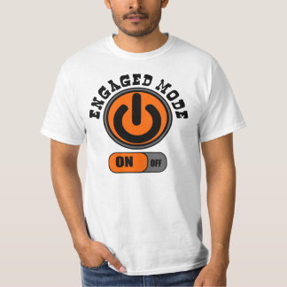 engeged,engagement party T-Shirt