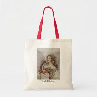 Engel Hanael Taschen Bolsa De Mano