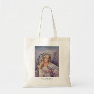 Engel Mihr Taschen Tote Bag