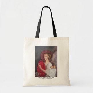 Engel Zuruch Taschen Tote Bag