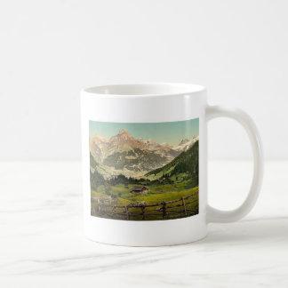 Engelberg Valley, Arni Alp, Bernese Oberland, Swit Coffee Mug