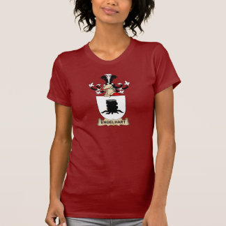 Engelhart Family Crest Shirt