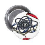 Engenharia Pin Redondo 5 Cm