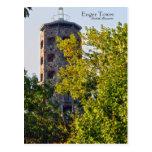 Enger Tower, Duluth Minnesota Postcard