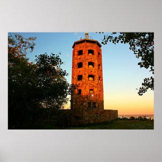 Enger Tower Print