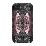 Enghel Thames Baroque Monogram iPhone 4 Cover