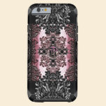Enghel Thames Gothic Baroque Monogram Tough iPhone 6 Case