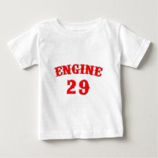 engine 29 baby T-Shirt