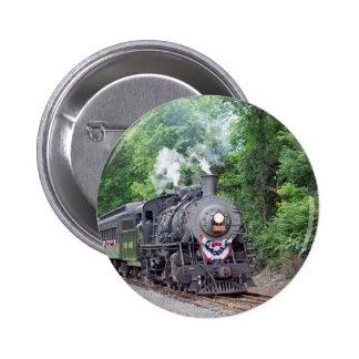 Engine 3025 pinback button