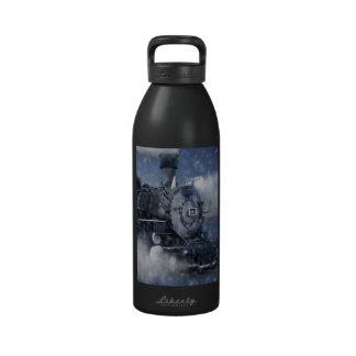 Engine 481 reusable water bottles
