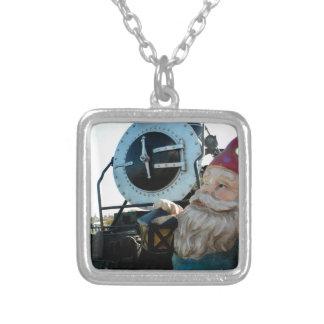 Engine Gnome Custom Necklace