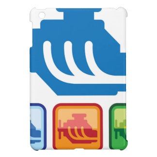 Engine Logo vector iPad Mini Covers