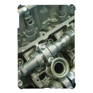 Engine Motor Guts iPad Mini Case