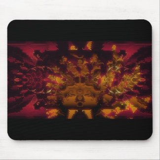 Engine of Eternity Mouse Pad