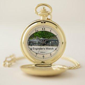 Engineeer's Watch