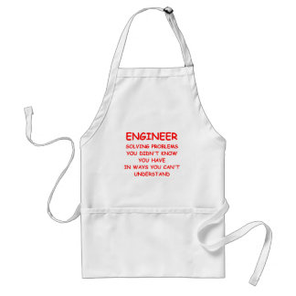 ENGINEER APRONS