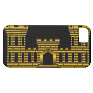 Engineer Branch for IPhone 5 Case