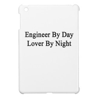 Engineer By Day Lover By Night iPad Mini Cover