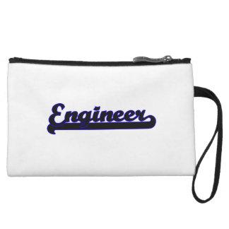 Engineer Classic Job Design Wristlets