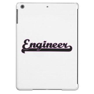 Engineer Classic Job Design iPad Air Cases