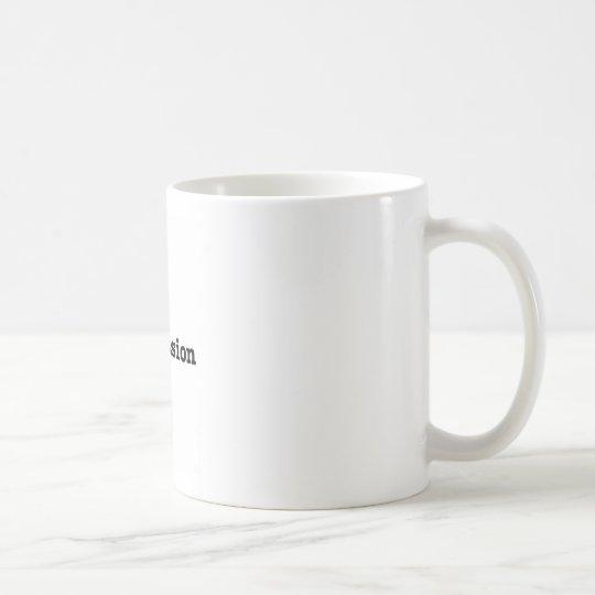 Engineer Compassion Coffee Mug