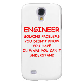 ENGINEER GALAXY S4 CASES